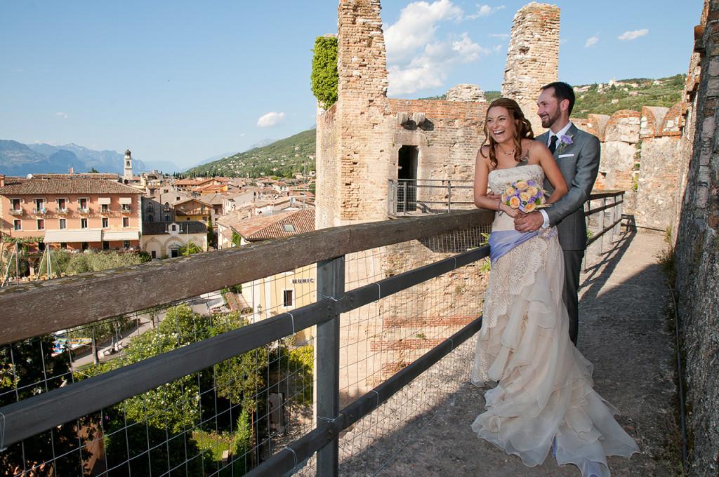 wedding Verona and Garda Lake