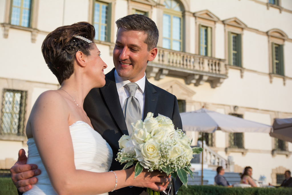 Sposarsi a Villa Vecelli Cavriani