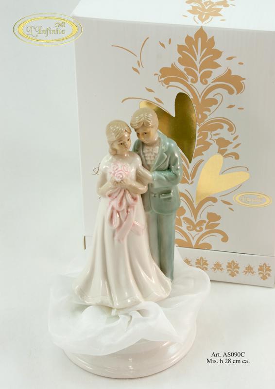 bomboniere matrimonio Verona