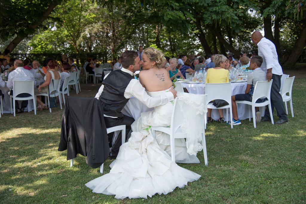 sposarsi in villa ormaneto