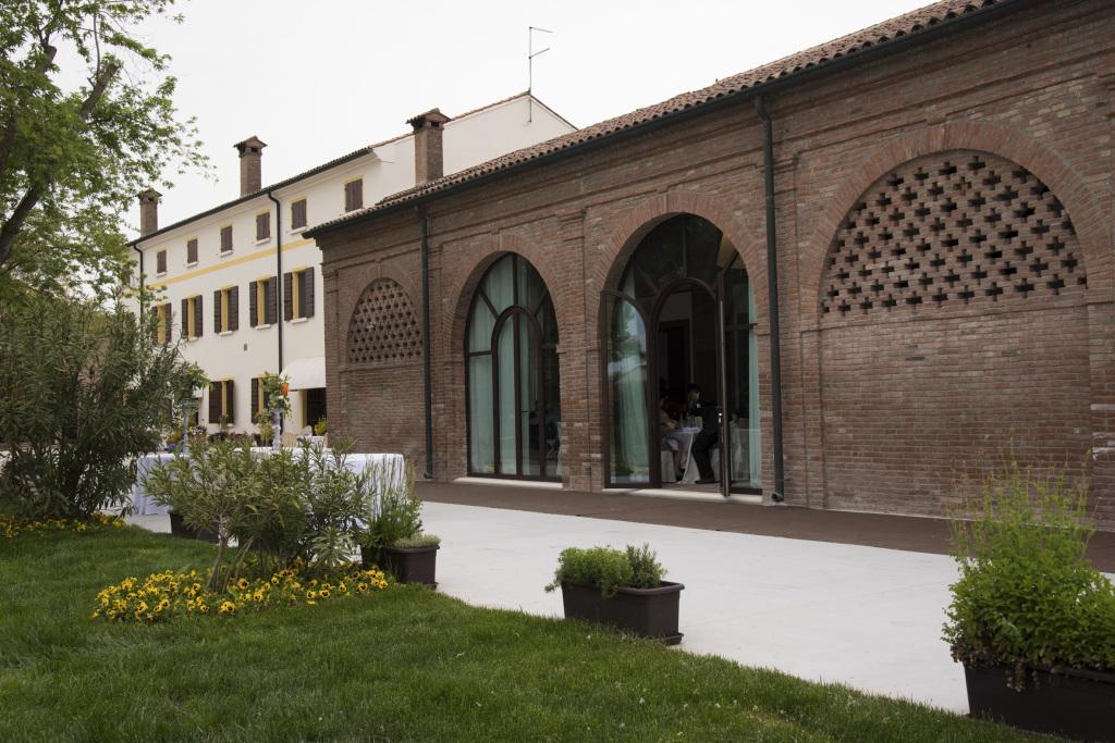 Villa Tavanara matrimonio