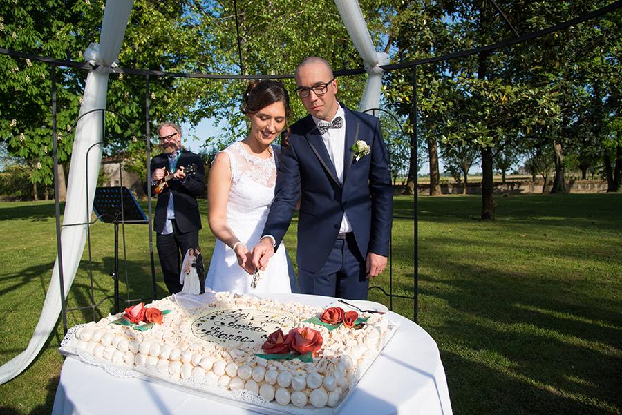 matrimonio in villa ormaneto