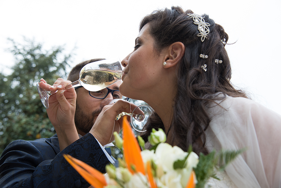 matrimonio in villa tavanara