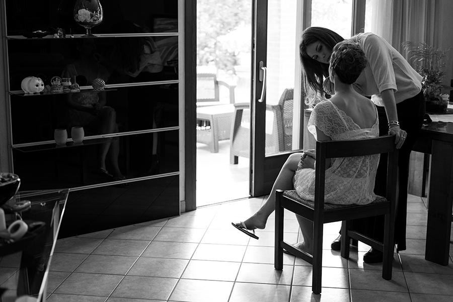 matrimonio senza pose a verona