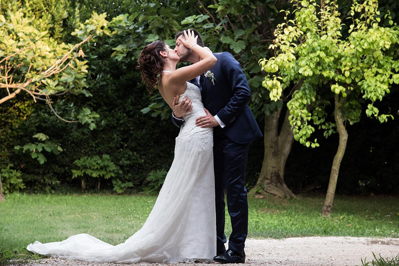 Sabrina & Marco – Castello Bevilacqua