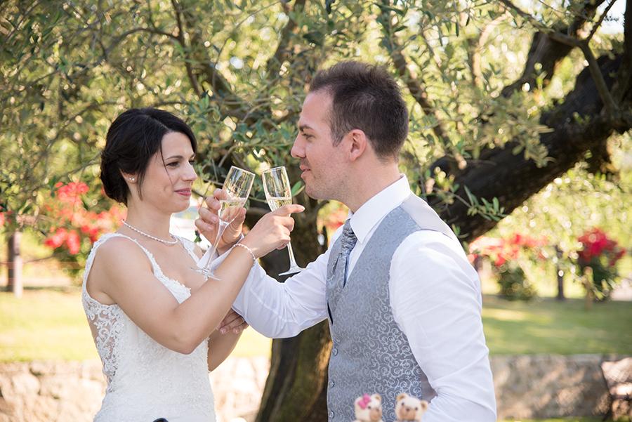 matrimonio dal contadino sui colli euganei