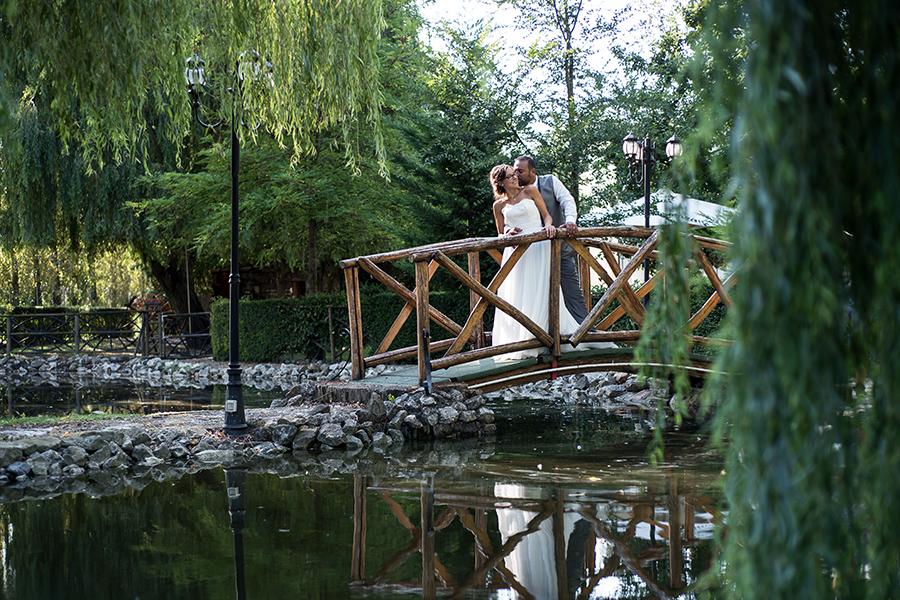 matrimonio in villa amoreno