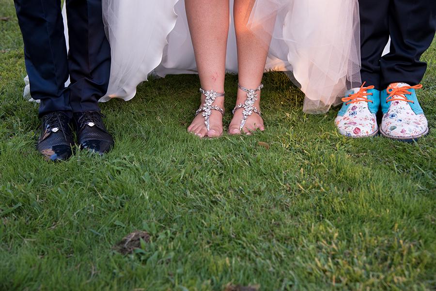 matrimonio in villa boschi