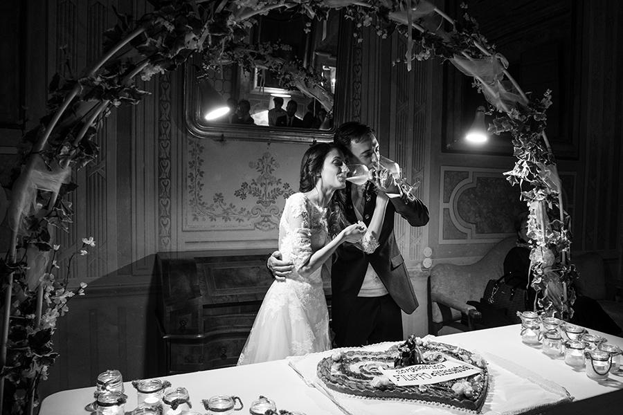 matrimonio in villa dionisi cerea