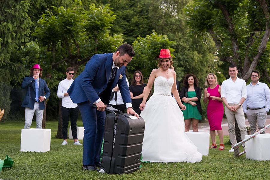 matrimonio in villa mirandola
