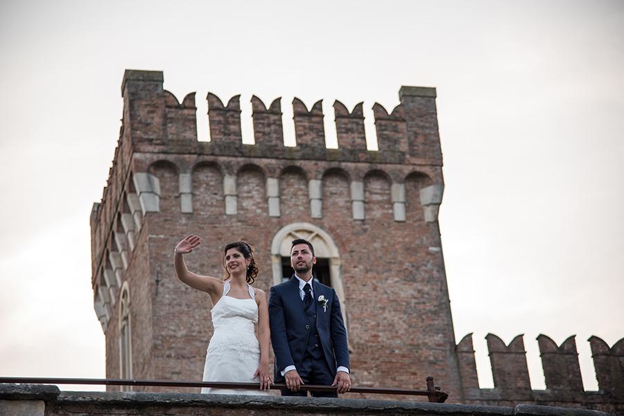 nozze al castello bevilacqua