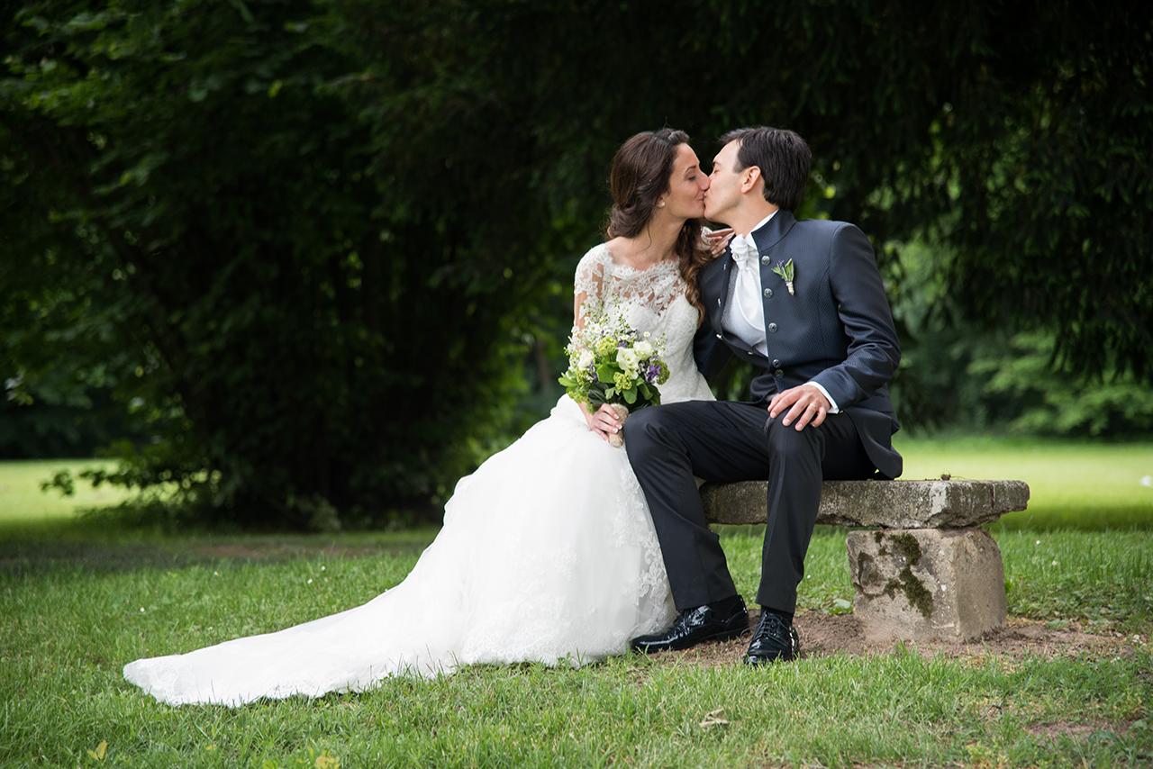 Alessandra & Filippo – Villa Dionisi