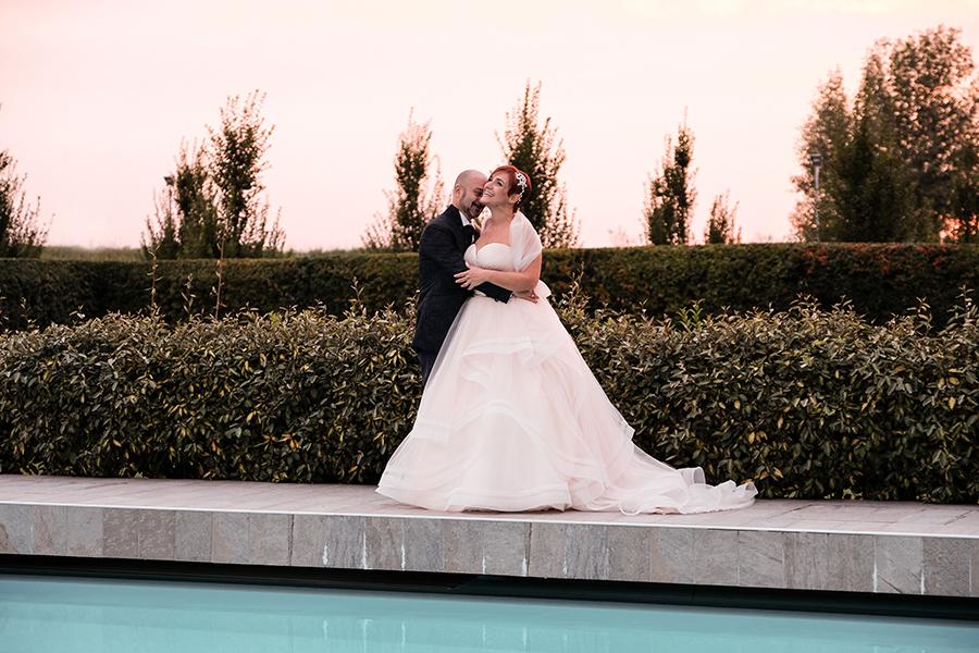 matrimonio tenuta albertini
