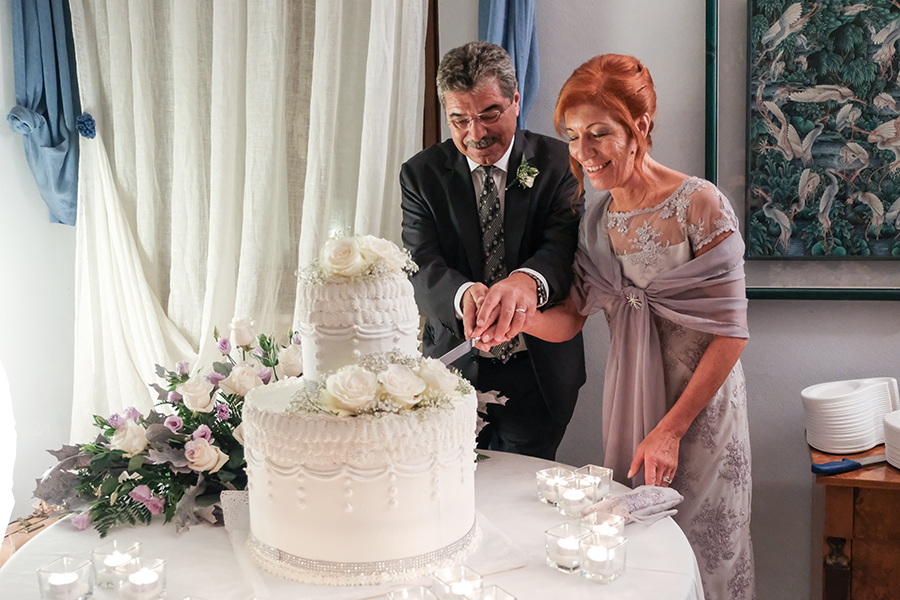 nozze senior verona