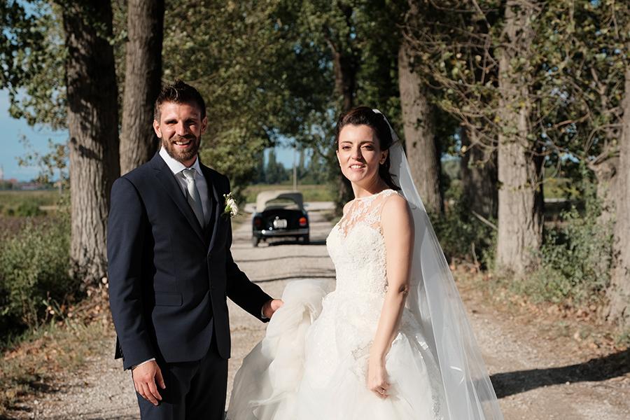 sposarsi a monselice