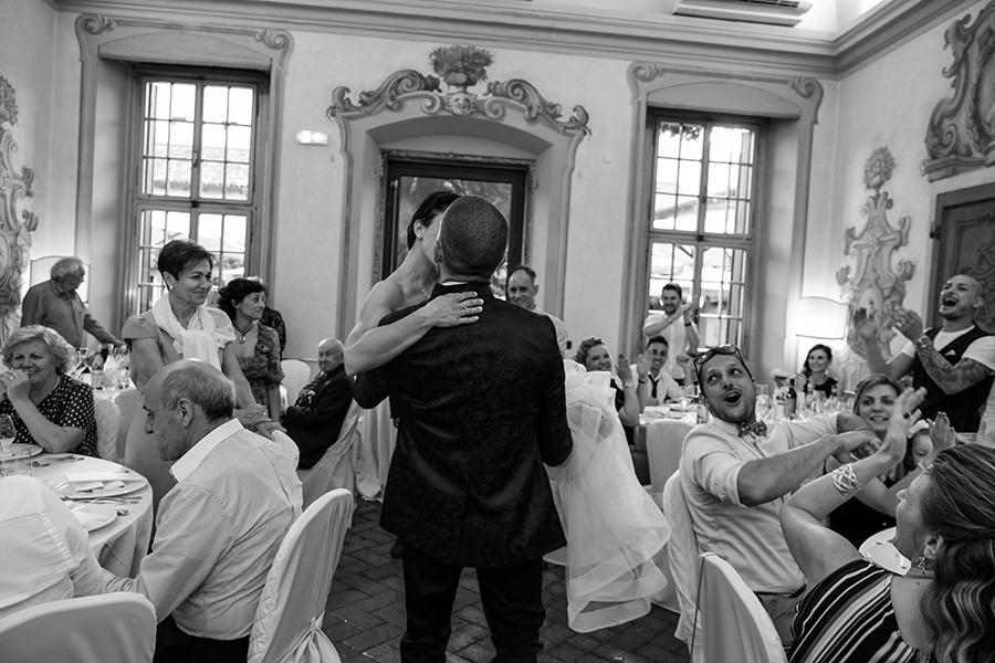 matrimonio in villa quaranta a verona