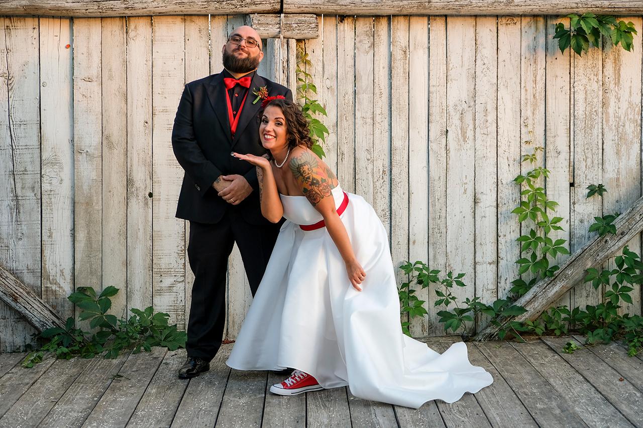 Ilenia e Federico – Avamposto